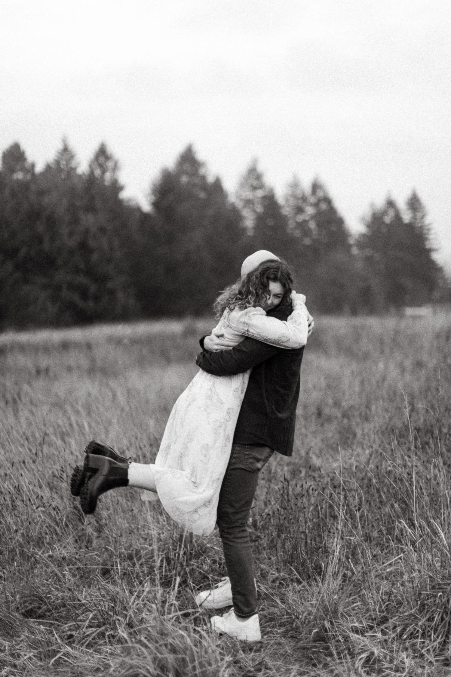 Portland Engagement Photographer Oregon